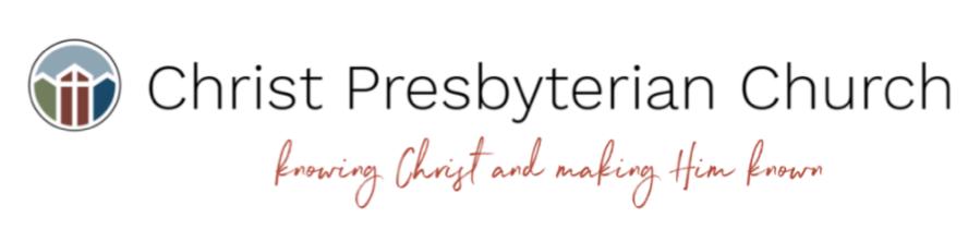 Logo for Christ Presbyterian Church - Richmond